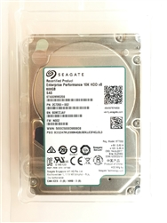 Seagate SAS 600GB 10000RPM  2.5-Inch HD  Mfg # ST600MM0208