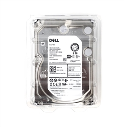 Seagate SAS 8TB 7200RPM SAS 512e 3.5-Inch HD  Mfg # ST8000NM0075