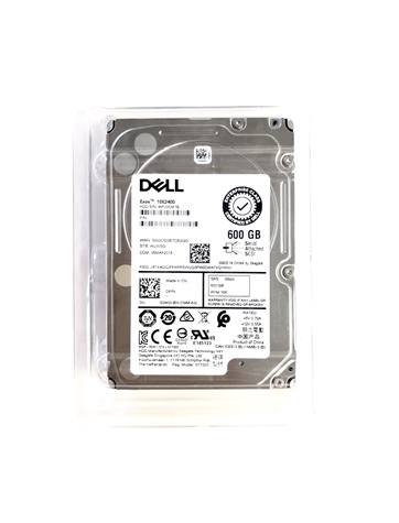 Dell Seagate 600GB 10K 2.5