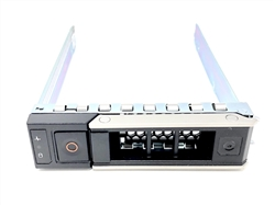 "X7K8W 0X7K8W SAS 3.5"" Hot-Swap Tray / Caddy for Generation 14 Dell PE servers and MD arrays. 1 Year Yobitech Warranty"