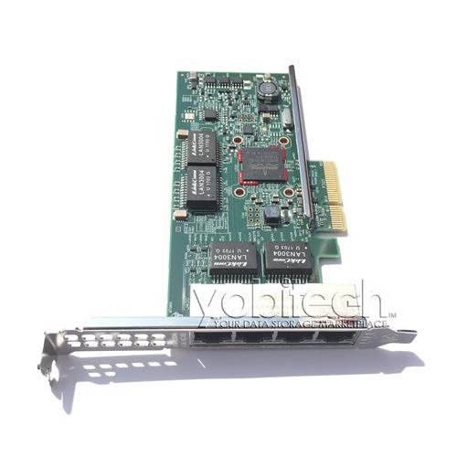 Dell XF9VF Broadcom 5719 1GB Quad Port Network Adapter