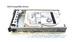 "Dell Compatible 1.2TB 10K SAS 6GB/s 2.5"" HD -Mfg # YTDellSAS-1.2TB10K-2.5"