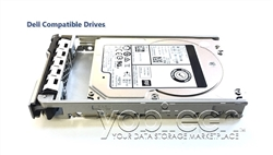 "Dell Compatible 600GB 15K SAS 6GB/s 2.5"" HD -Mfg # YTDellSAS-600GB15K-2.5"