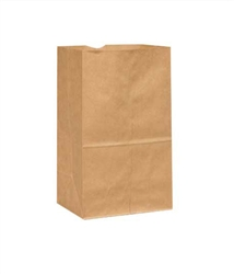 Kraft  Duro 25# Shorty Grocery Bag 80978