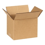 BOX 0625 6x5x4F Corrugated Shipping Boxes