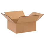 BOX 101003 10x10x3 Corrugated Shipping Boxes