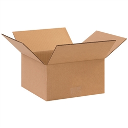 BOX 101005 10x10x5 Corrugated Shipping Boxes