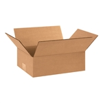 BOX 120904 12x9x4 Corrugated Shipping Boxes