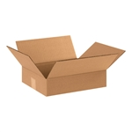BOX 121003 12x10x3 Corrugated Shipping Boxes