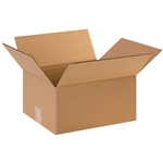BOX 121006 12x10x6 Corrugated Shipping Boxes