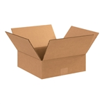 BOX 121204 12x12x4 Corrugated Shipping Boxes