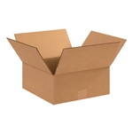 BOX 121205 12x12x5 Corrugated Shipping Boxes
