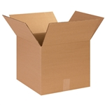 BOX 121215 12x12x15 Tall Shipping Boxes