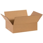 BOX 141004 14x10x4 Corrugated Shipping Boxes