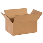 BOX 141006 14x10x6 Corrugated Shipping Boxes