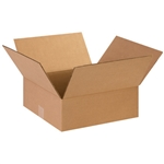 BOX 141405 14x14x5 Corrugated Shipping Boxes