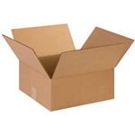 BOX 141406 14x14x6 Corrugated Shipping Boxes