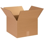 BOX 141410 14x14x10 Corrugated Shipping Boxes