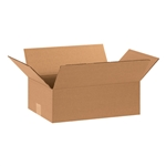 BOX 151005 15x10x5 Corrugated Shipping Boxes