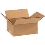 BOX 151204 15x12x4 Corrugated Shipping Boxes