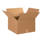 BOX 151510 15x15x10 Corrugated Shipping Boxes