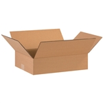 BOX 161204 16x12x4 Corrugated Shipping Boxes