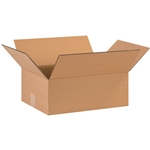 BOX 161206 16x12x6 Corrugated Shipping Boxes