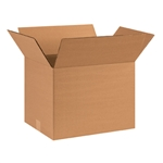 BOX 161212 16x12x12 Corrugated Shipping Boxes