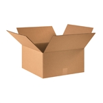 BOX 161608 16x16x8 Corrugated Shipping Boxes