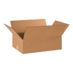 BOX 181206 18x12x6 Corrugated Shipping Boxes
