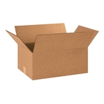 BOX 181208 18x12x8 Corrugated Shipping Boxes