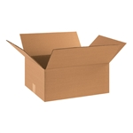 BOX 181606 18x16x6 Corrugated Shipping Boxes