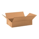 BOX 191203 19x12x3 Flat Corrugated Shipping Boxes