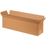 BOX 240606 24x6x6 Long Corrugated Shipping Boxes