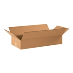 BOX 241606 24x16x6 Flat Corrugated Shipping Boxes