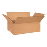 BOX 241608 24x16x8 Corrugated Shipping Boxes