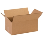 BOX 302412 30x24x12 Corrugated Shipping Boxes