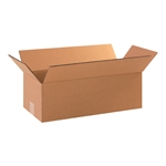 BOX 180808 18x8x8 Corrugated Shipping Boxes
