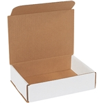 BTT 080602 8x6x2 Tuck Top Literature Mailers