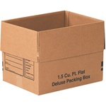 MVG 6.0 Cube XL 6.0 Cube XL Moving Boxes