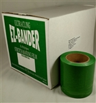 PWH 5805 GR Mini Pallet Wrap Green