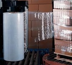 PWM 2080 Machine Pallet Wrap/Stretch Wrap