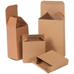 RTE 1060 1 1/2 x 1 1/2 x 4 Chipboard box