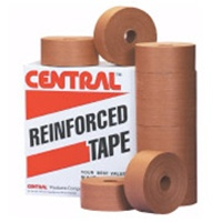 Central Reinforced Paper Gum Tape