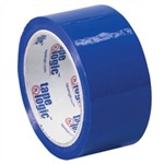 TPL 0222B 2x55 2.2 Tape Logic Tape BLUE