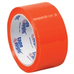 TPL 0222O 2x55 2.2 Tape Logic Tape ORANGE