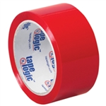 TPL 0222R 2x55 2.2 Tape Logic Tape RED