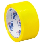 TPL 0222Y 2x55 2.2 Tape Logic Tape YELLOW