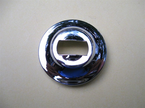 Inside Door Release Lever Escutcheon/Trim Plate For 190SL, 300SL Roadster U0026  Others