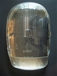 Euro Type Headlight Lens for Mercedes 230SL 250SL 280SL - BOSCH